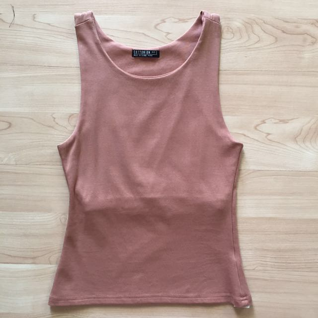 !!REPRICED!!✨ Cotton:On Top