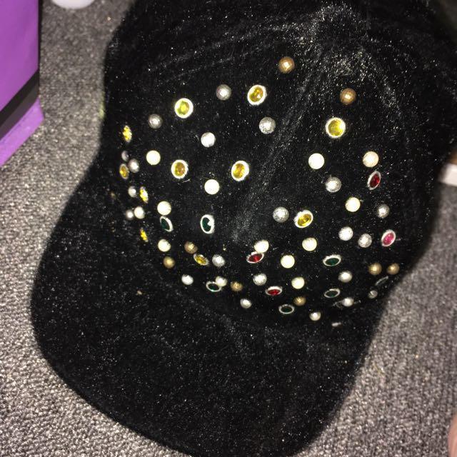 REPRICED Women's Fur Cap