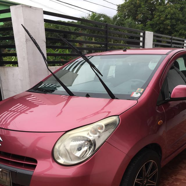 RUSH SALE Suzuki Celerio Sedan