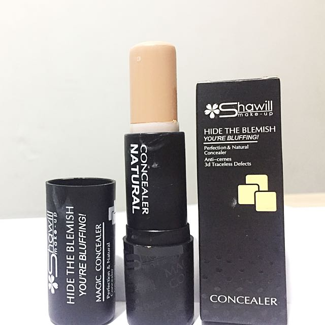 Shawill Concealer