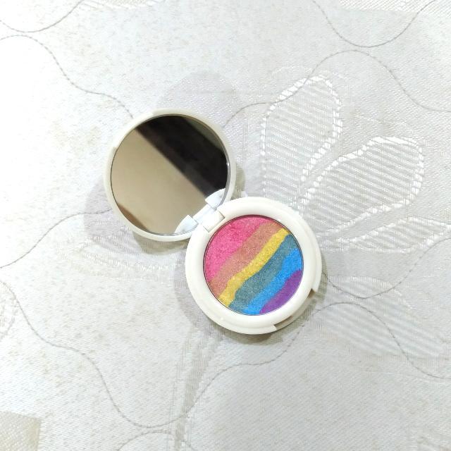 Skin Potions Unicorn Rainbow Highlighter