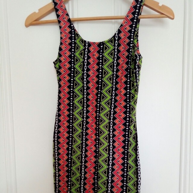 S/M H&M Bodycon Dress