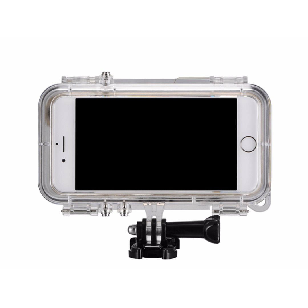 splash proof Shell For iPhone 6puls /6S puls