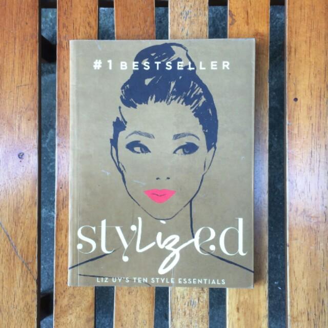Stylized by Liz Uy