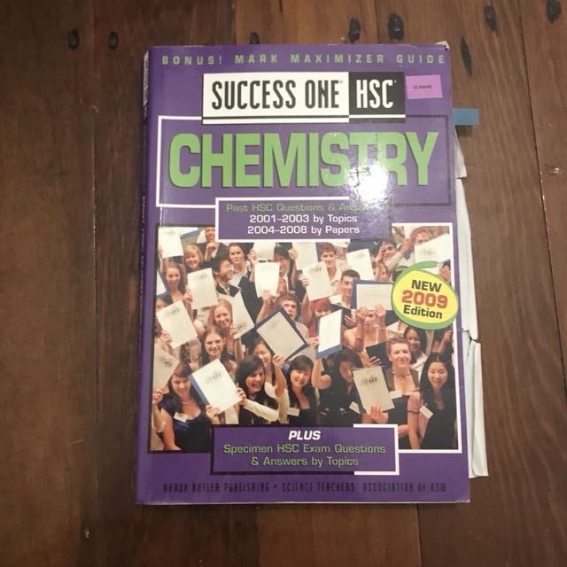 Success One Chemistry