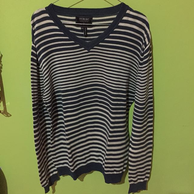 Sweater Greenlight