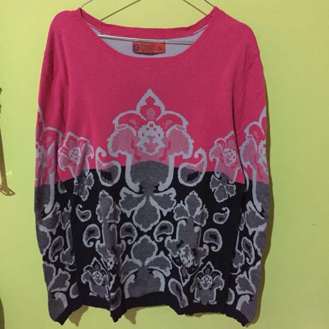 Sweater Triset