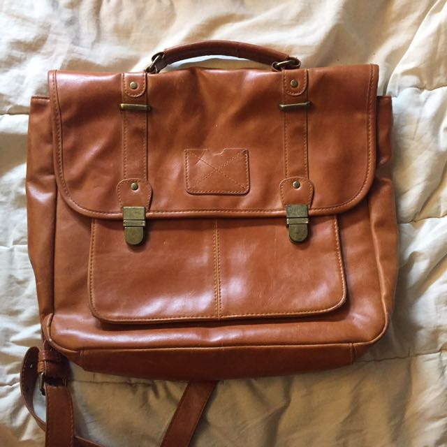 Top shop laptop bag