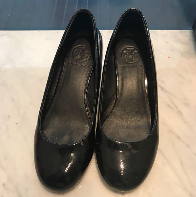 Torry burch heels