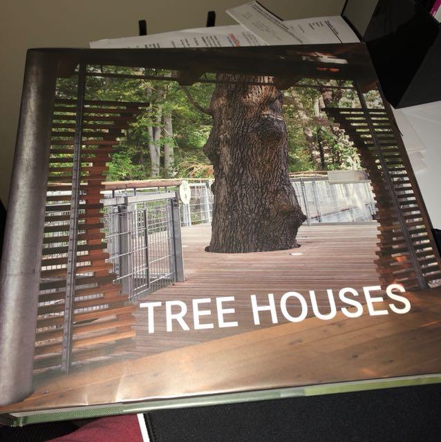 Tree Houses - Design & Architecture