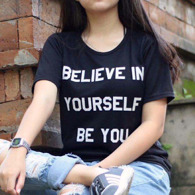 Tumblr t-shirt