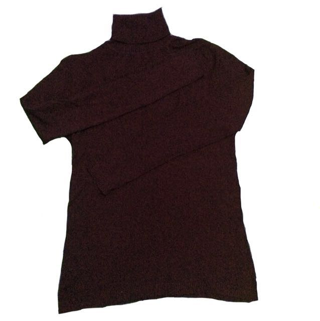 Unbranded Sweater Turtle Neck