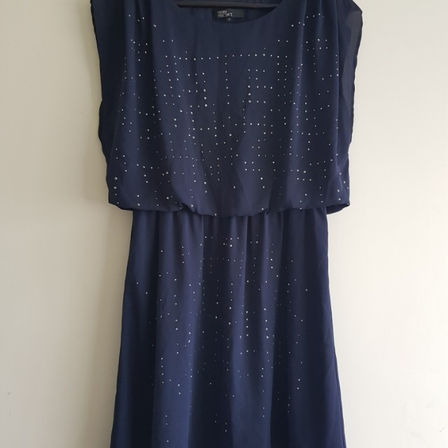 Urban Precinct Dress