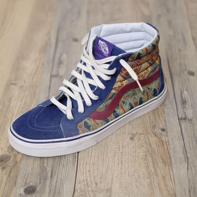 vans limited edition shoes singapore