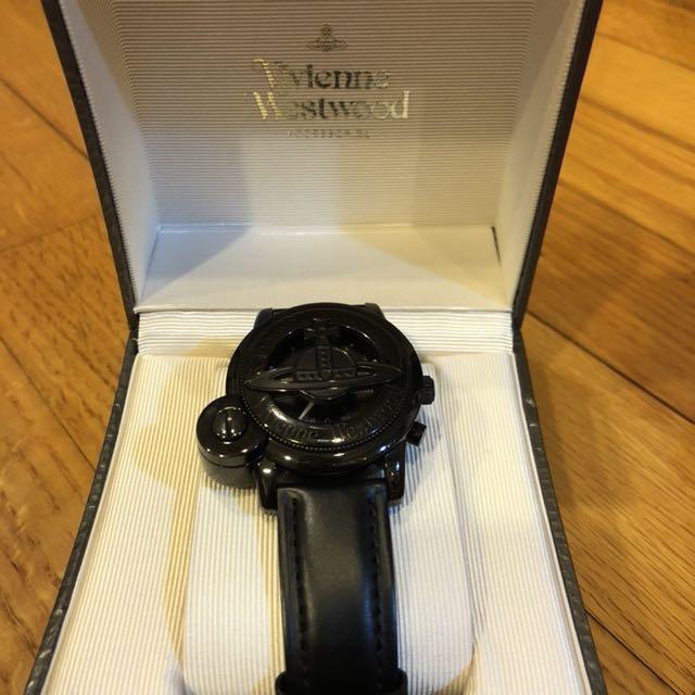 Vivienne Westwood 翻轉手錶