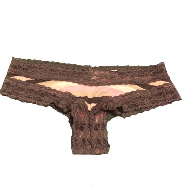 VS Sexy Thong Lace