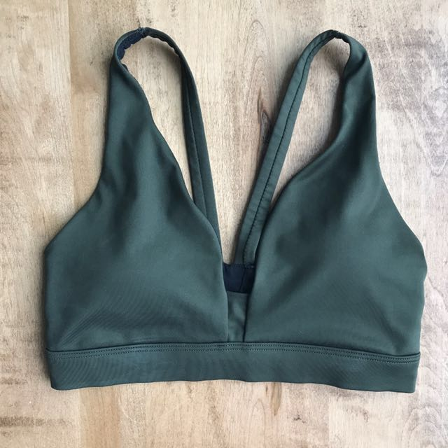 VS Victoria's Secret XS Sports Bra