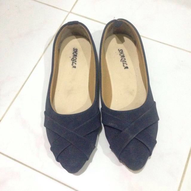 Women Flat shoes size 38