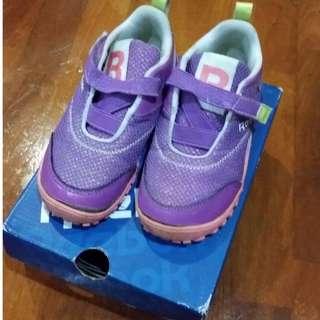 Reebok Sports Shoes Size 7 (Kids)