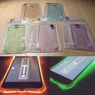 Color Case 多種手機型號選擇