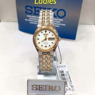 Authentic Ladies Seiko Watch 💕