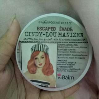 CINDY LOU MANIZER HIGHLIGHTER
