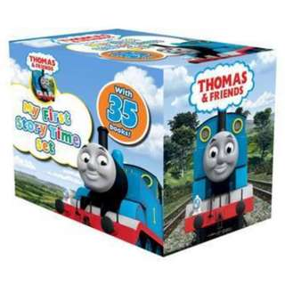 🎄X'mas Sale🎄: Thomas & Friends My First Story Time Set