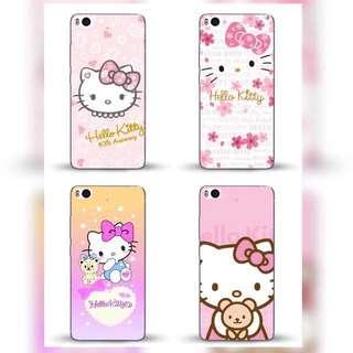 Hello Kitty手機殻