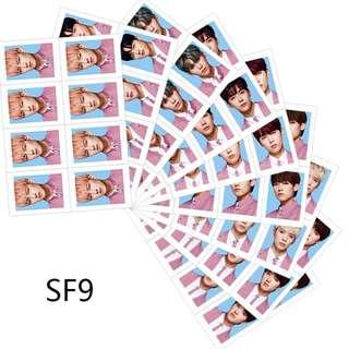 SF9 Photo / pcs