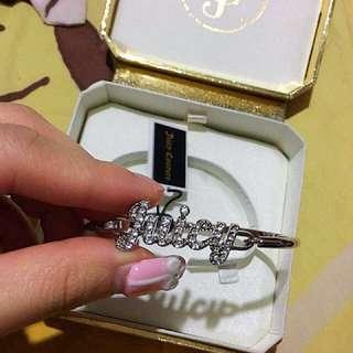 juicy couture 全新正版手鈪手鐲bracelet