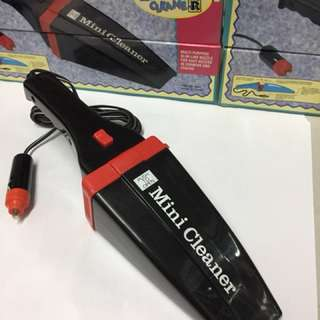 汽車 12V 小型吸塵機