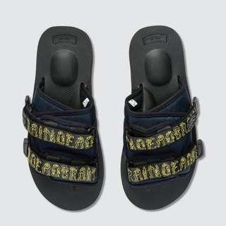 d80a2c92974e Braindead x Suicoke MOTO-VPOBD Sandals
