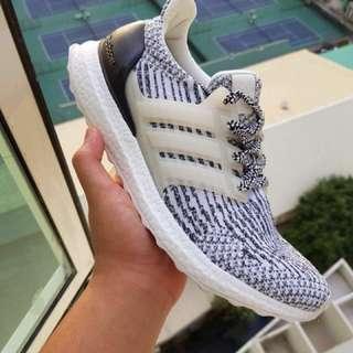 Adidas Ultraboost Oreo