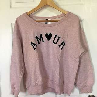 H&M Long Sleeve (Small)
