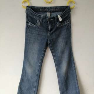 Jeans MOSSIMO SUPPLICO
