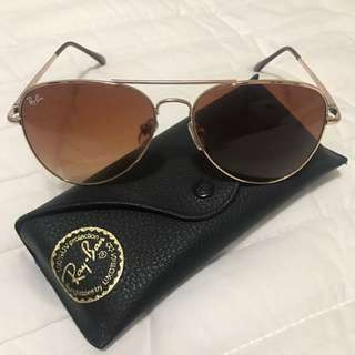 Ray Bans - Aviators