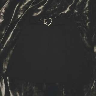 🚚 (降)暗黑系窄裙