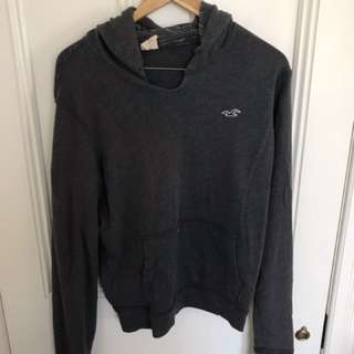 Hollister jumper