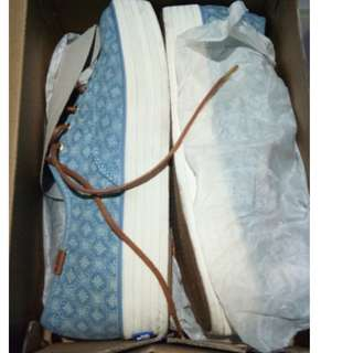 Authentic keds (reprice)