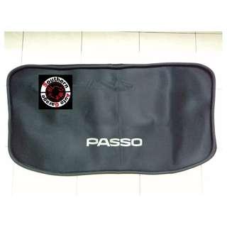 Toyota PASSO : Soft Luggage Tray