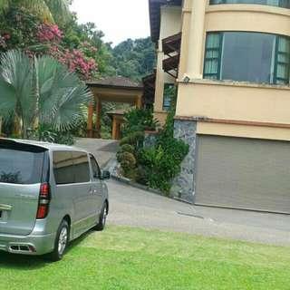 Malaysia Transport and Tour