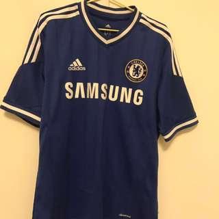 🚚 英超切爾西主場球衣(Chelsea)
