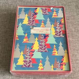 Christmas Cards With Envelopes