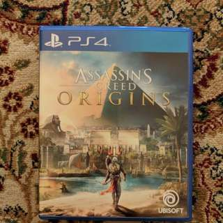Assassin's Creed: Origins (R3)