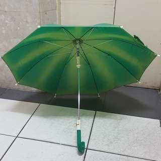 兒童 雨傘 童傘