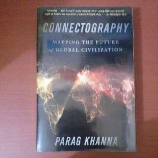 Buku CONNECTOGRAPHY