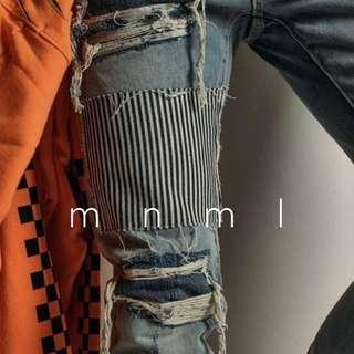 MNML Apparels