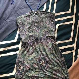 Billabong Beach/Summer Dress