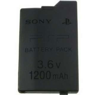 Slim PSP Battery(Available)