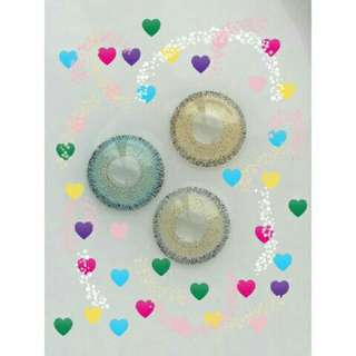 Softlens Color Passion Kemenkes